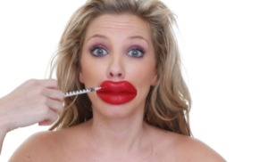 overdone-lips